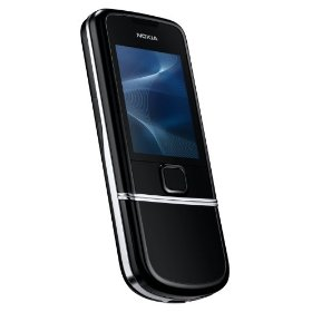 Nokia 8800 Sirocco review
