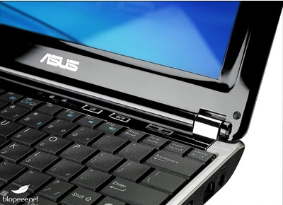 Asus Eee PC S101 review