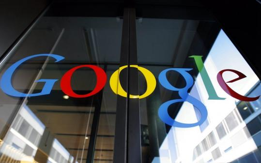 google sues the united states