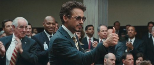Where to Buy Tony Stark Sunglasses from Iron Man 2