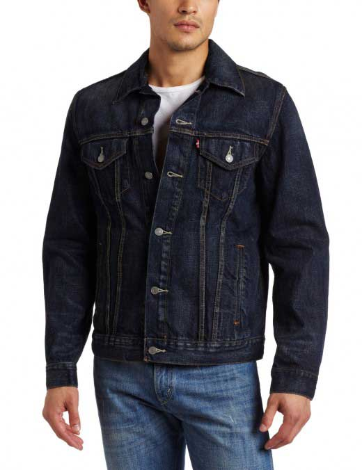 Where to Buy the Ryan Gosling Denim Jacket From the Movie Drive