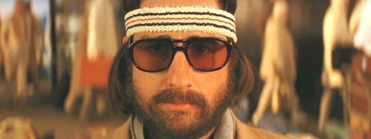 Richie Tenenbaum sunglasses